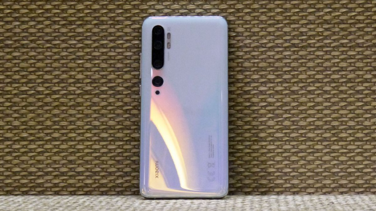 What happened to the successor to one of the best phones of 2019, the Xiaomi Mi Note 10?