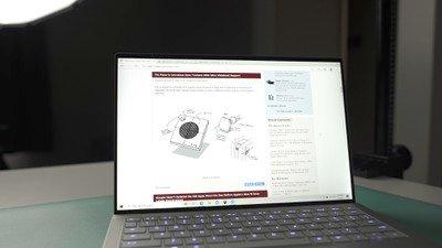 Razer book web browser 13