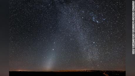 Μπορεί να υπάρχουν λιγότεροι γαλαξίες στο σύμπαν από ό, τι νομίζαμε