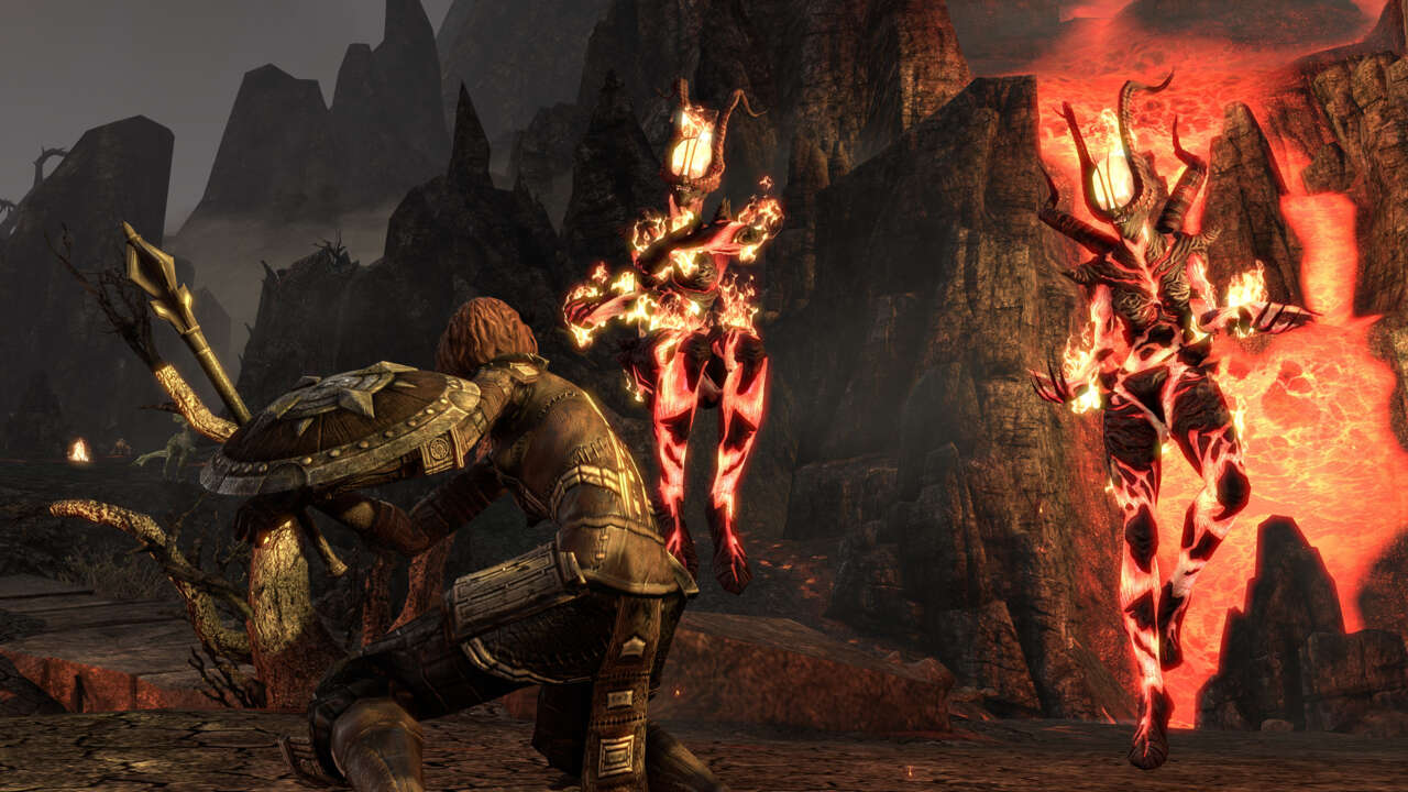 Major Elder Scrolls downloadable content online is making players forget this June