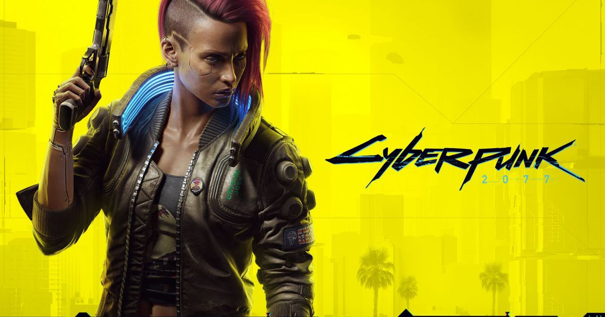 Cyberpunk 2077 new 1.1 update introduces a game-breaking bug