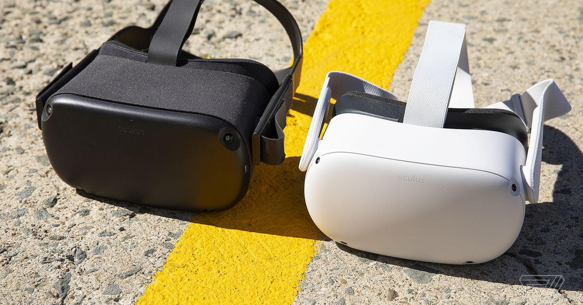 Oculus Quest will have multi-user support soon