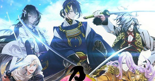 Touken Ranbu Sword Avatar Gets English Version - News