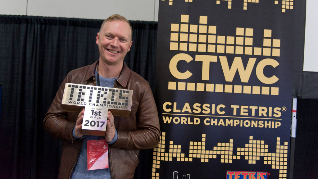 7-time 'Tetris' world champ Jonas Neubauer passes away