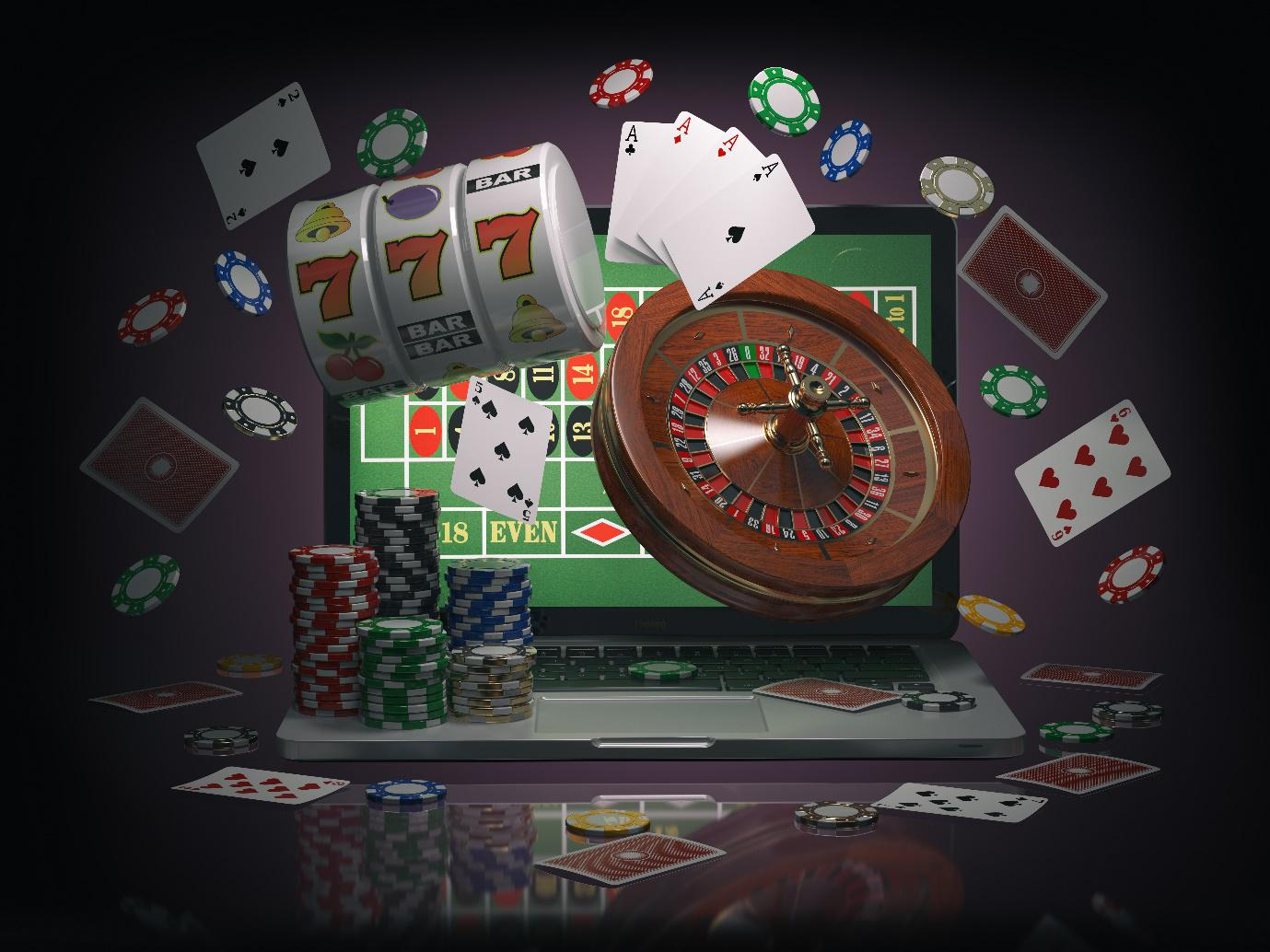 Tech Innovations Will Change Online Casinos for Good