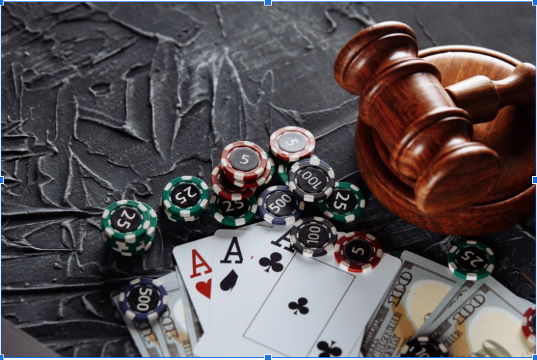 Secure Your Online Gambling Session with These Easy Steps